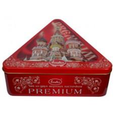 Indu - Инду Премиум Набор чая 150 гр и банка меда 250 гр