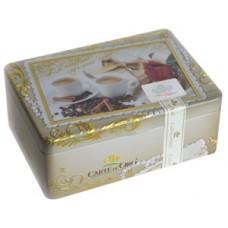 CARTE DE ORO Шкатулка с молотым кофе - Праздничная
