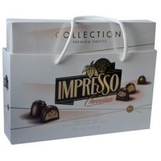 Подарочный набор шоколадных  конфет IMPRESSO