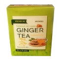 Ginger Tea - Чай растворимый Имбирь с медом