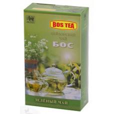 Bosanquets - Бос зеленый
