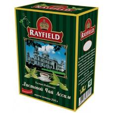 Rayfield Классический чай Ассам