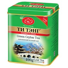 Tea Tang Зеленый чай 400гр