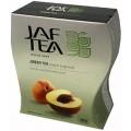 Jaf Tea Зеленый чай АБРИКОСОВЫЙ