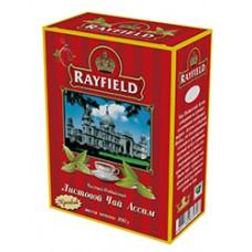 Rayfield Ассам чай 100г