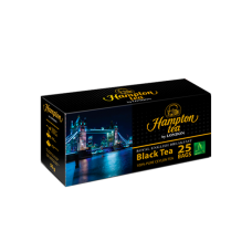 Hampton Tea Чай 25пак