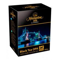 Hampton Tea 500гр ОПА