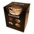 Гринфилд набор чая с чайной парой