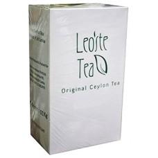 Green Tea With Ginger & Lemon Зеленый чай