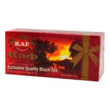 Kaf Tea - Чай Каф 25п