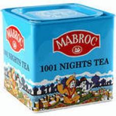 Маброк чай 1001 ночь 250г ж/б