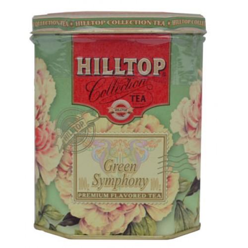 Hilltop зеленая симфония