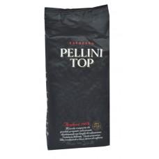 Pellini Top - кофе в зернах 100 % Арабика, 1000г