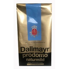 Dallmayr Prodomo Кофе без кофеина