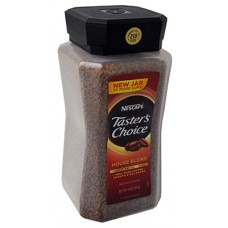 Taster's Choice кофе 397г растворимый