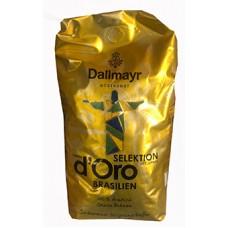 Dallmayr Brazillian Кофе 1кг
