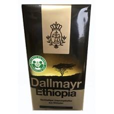 Dallmayr Ethiopia Молотый кофе 500гр