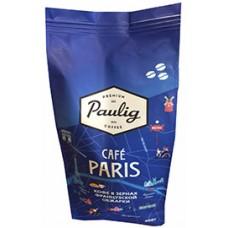Paulig Paris Кофе Французской обжарки