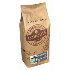 Lobodis Лободис кофе Никарагуа 1000гр