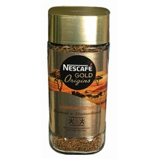 Nescafe Gold Origins Uganda-Kenya - Кофе Нескафе