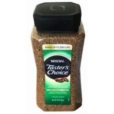 Taster's Choice Кофе без кофеина