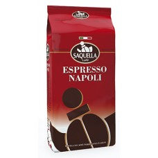Кофе 1кг Saquella Espresso Napoli