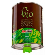 Molinari Biologica Organic Кофе 3кг