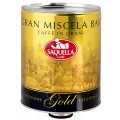 Saquella Gold Selection Кофе 3кг