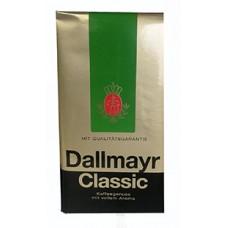 Dallmayr Classic 500g Молотый кофе
