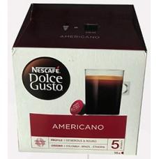 Nescafe Dolce Gusto Американо