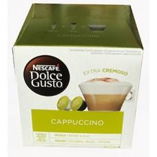 Nescafe Dolce Gusto Капучино