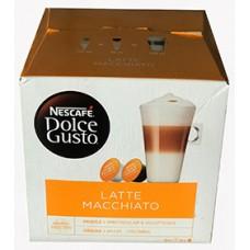 Nescafe Dolce Gusto Латте Макиато