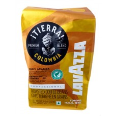 Coffee Lavazza Colombia Tierra 1kg