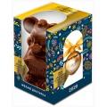 Шоколадная КРЫСА символ года