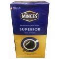 Молотый кофе Minges Superior 500g